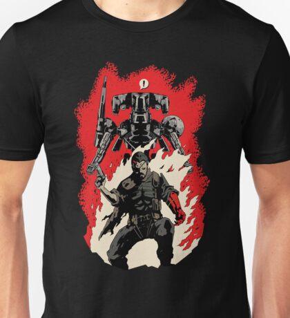 Hellboss T-Shirt