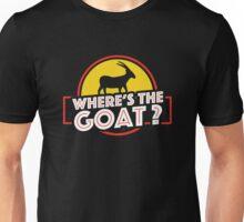 Jurassic Park - Where's The Goat? Unisex T-Shirt