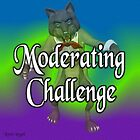 Moderating Challenge by tapiona