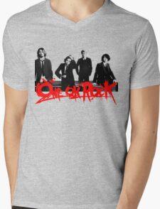 One Ok Rock !!!! Mens V-Neck T-Shirt