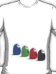 RGB & Desaturated T-Shirt