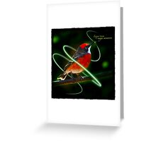 Enjoy Your Magic Moments Greeting Card