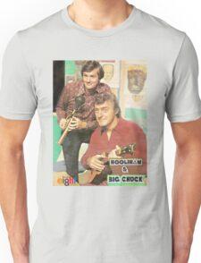 Hoolihan and Big Chuck T-shirt T-Shirt
