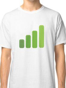 Strong Signal Classic T-Shirt