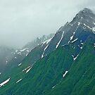 Alaska by Nick Boren