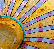 A Splash of Yellow by LadyEloise