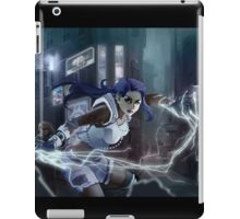 Technomage Battle iPad Case/Skin