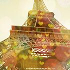 Paris Je T'aime by annadelores