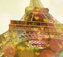 Paris Je T'aime by annadelores