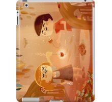 Autumn Childhood  iPad Case/Skin