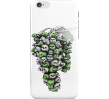 grapes of wrath Steinbeck literrature nobel prize iPhone Case/Skin