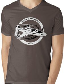 300i Mens V-Neck T-Shirt