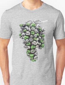 grapes of wrath Steinbeck literrature nobel prize T-Shirt