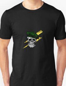 Commando Skull Unisex T-Shirt