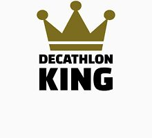Decathlon King Unisex T-Shirt