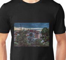 Rosales - Bogota Unisex T-Shirt