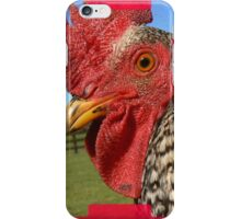 iphone case - rooster. iPhone Case/Skin