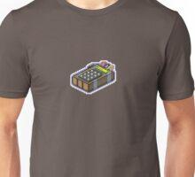 CSGO Pixel Series | Bomb Unisex T-Shirt