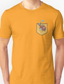 Tiny Pocket Magikarp T-Shirt