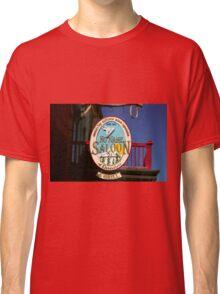 No Name Saloon Classic T-Shirt