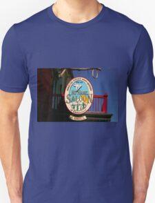 No Name Saloon T-Shirt