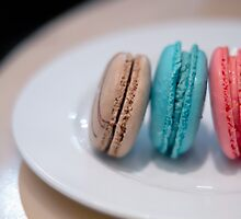 macaroon madness by Spitze