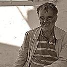 Kostas by Hazel Dean