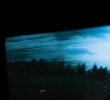 Forlatt øyeblikk #19 by Bjarte Edvardsen