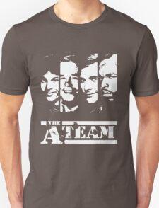 The Squad B&W T-Shirt