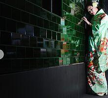 beresford geisha by Damien Milan