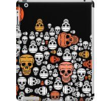 halloween iPad Case/Skin