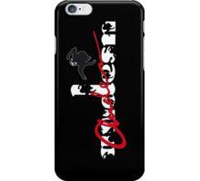 fonkey  iPhone Case/Skin
