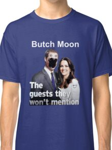 Butch Moon T-Shirt 2 Classic T-Shirt
