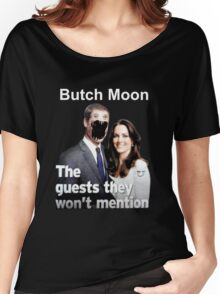Butch Moon T-Shirt 2 Women's Relaxed Fit T-Shirt