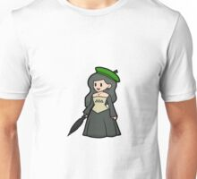Totoro princesses of the forest Unisex T-Shirt