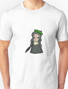 Totoro princesses of the forest T-Shirt