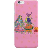 Iphone Case-Indian Wedding iPhone Case/Skin