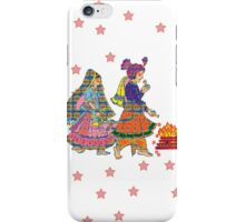 Indian Wedding Iphone Case iPhone Case/Skin