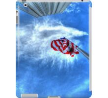 Look up Patriot iPad Case/Skin