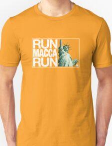 RUN MACCA RUN T-Shirt
