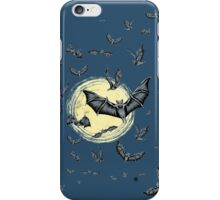 Bat Swarm (iPhone Case) iPhone Case/Skin