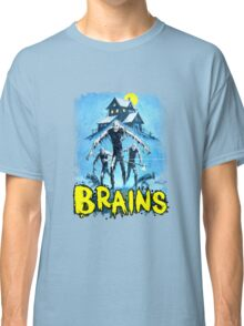 BRAINS Classic T-Shirt