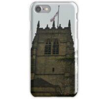 Chapel  iPhone Case/Skin