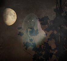 Halloween by Carol Bleasdale