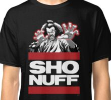 Sho Nuff old school  Classic T-Shirt
