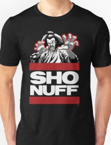 Sho Nuff old school  T-Shirt