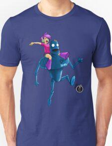 Stobot & V2.0 Unisex T-Shirt