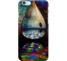 Tears From A Clown iphone cover iPhone Case/Skin