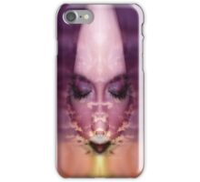 Endless Time iPhone Case/Skin