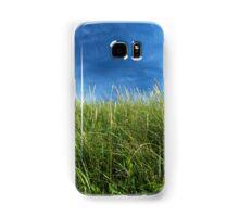 Into the grass Samsung Galaxy Case/Skin